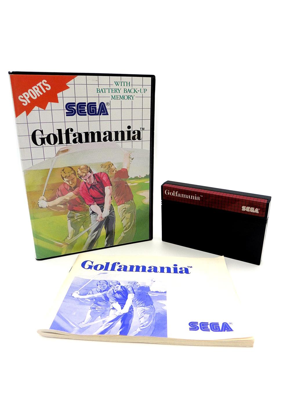 Golfmania    Golfma12