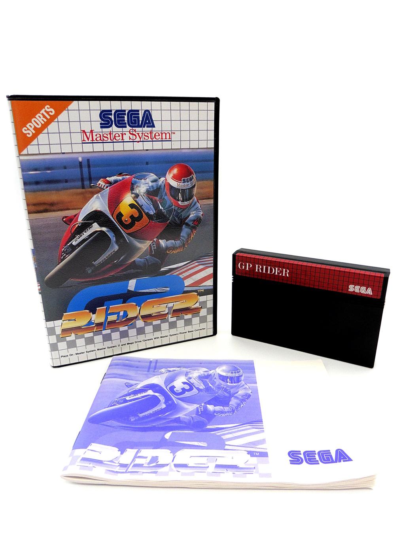 GP Rider       Gp_rid12