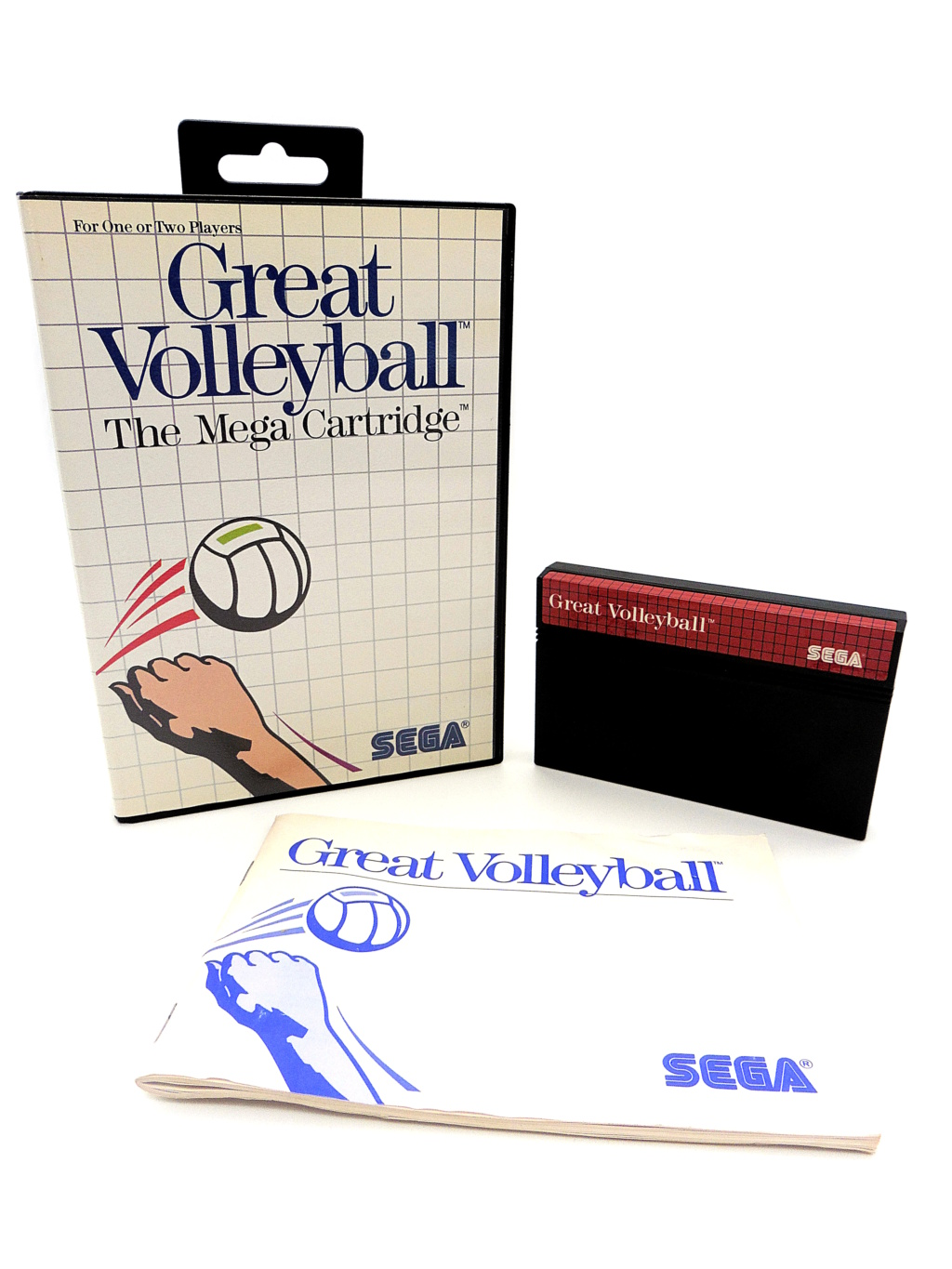 Great Volleyball  Great_23