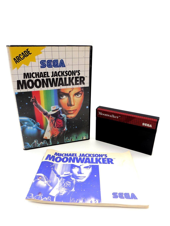 Michael Jackson's Moonwalker Michae10