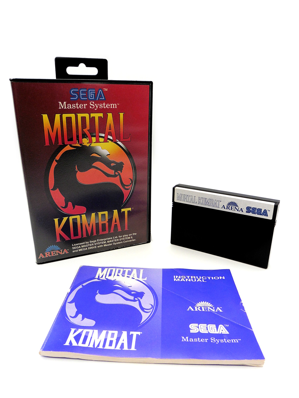 Mortal kombat Mortal15