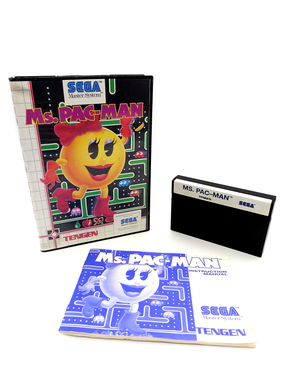 Ms Pac-Man Ms_pac10
