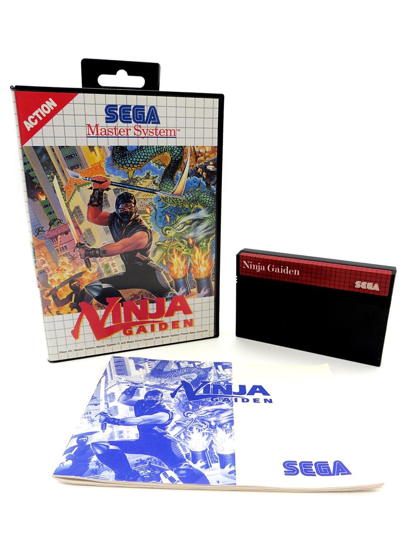 Ninja Gaiden Ninja_12