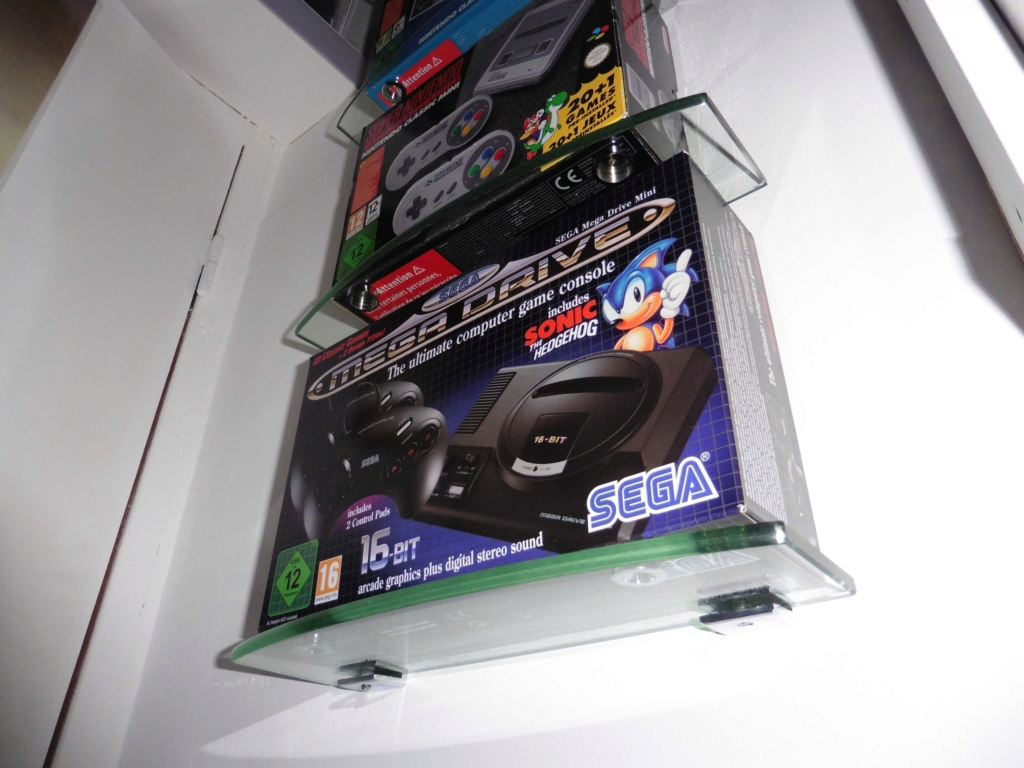 Atmostfear's gaming closet Novemb18