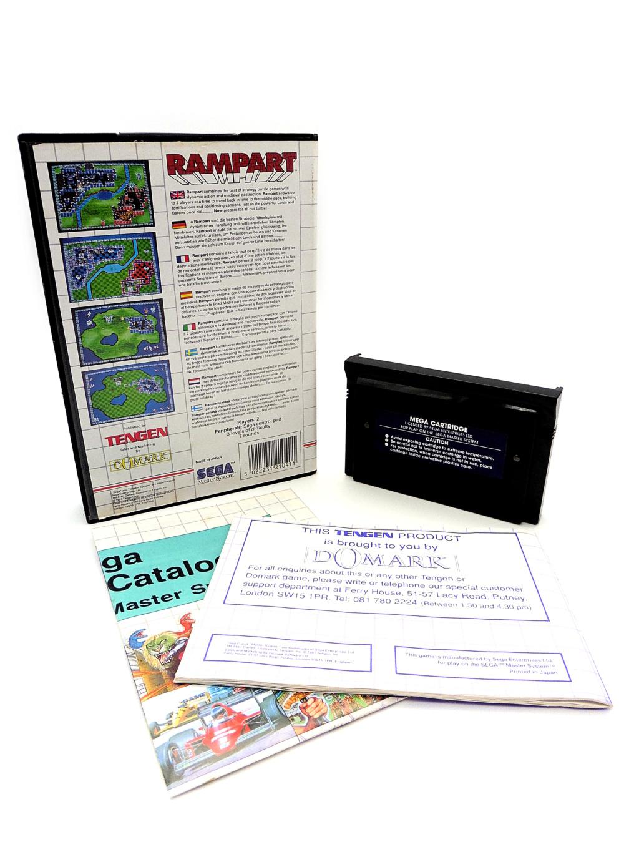 Rampart      Rampar11