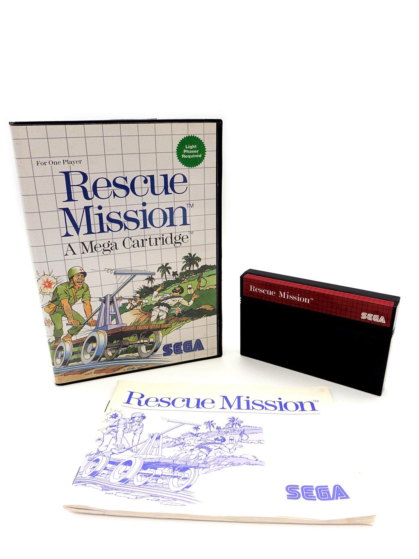Rescue Mission Rescue10
