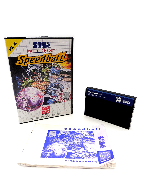 Speedball       Speedb16