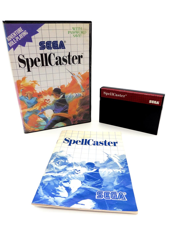 Spellcaster     Spellc12