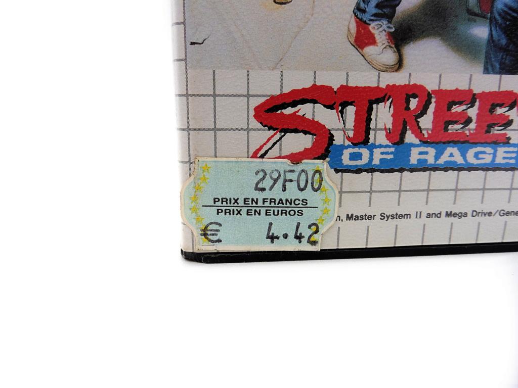 Street of Rage 2 Street13