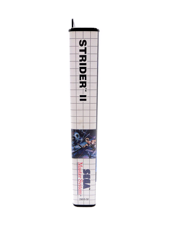 Strider 2      Stride10