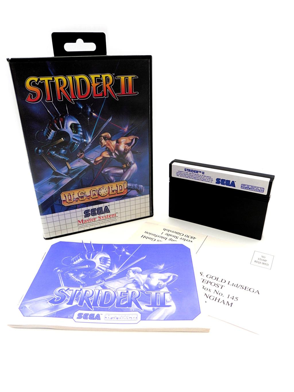 Strider 2      Stride12