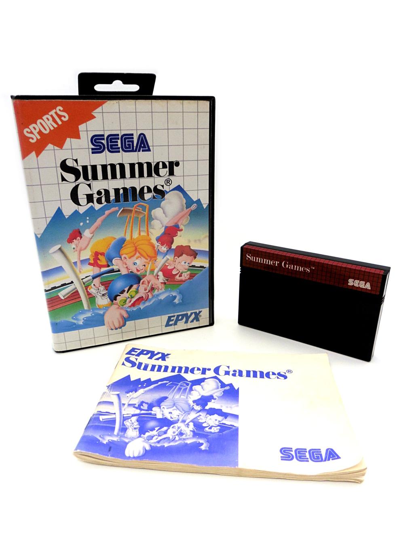Summer Games Summer12