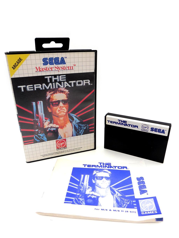 The Terminator The_te12