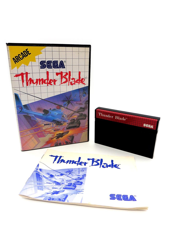 Thunder Blade Thunde12