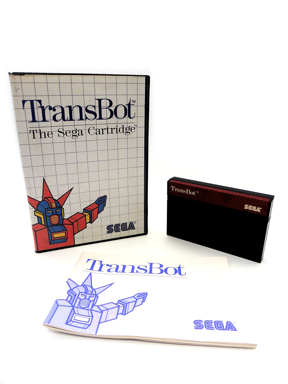 Transbot      Transb12