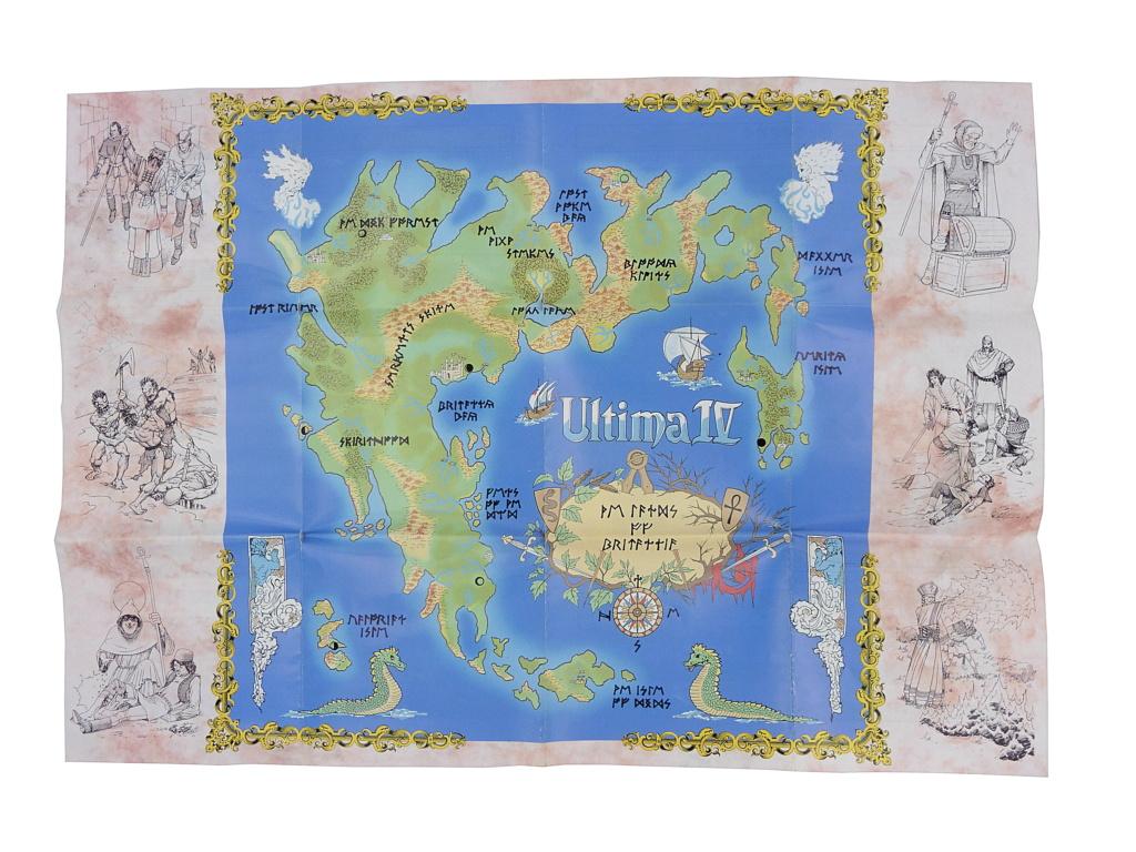 Ultima 4        Ultima14