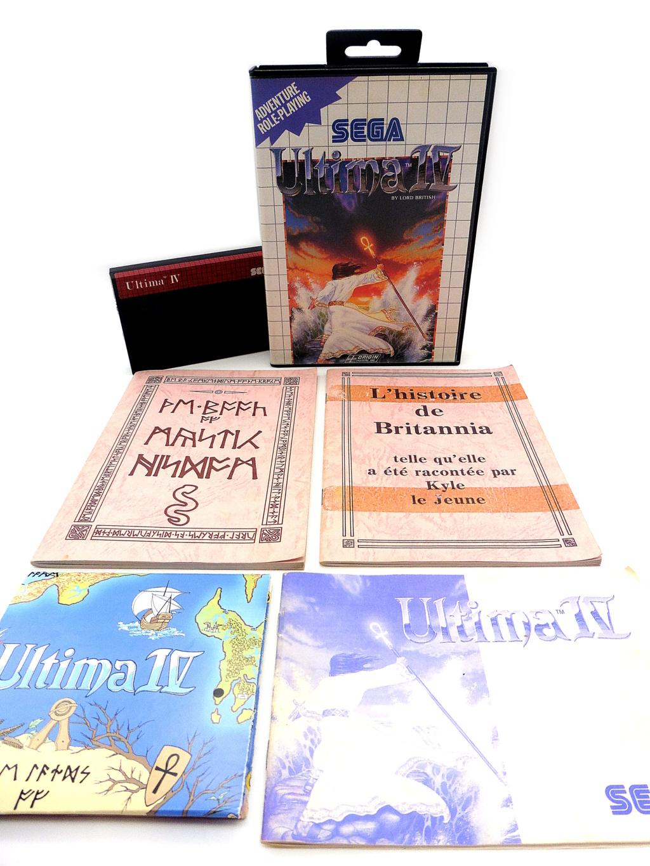 Ultima 4        Ultima16