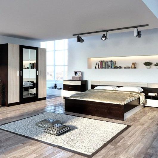 Обалденная и недорогая спальня Img_2052