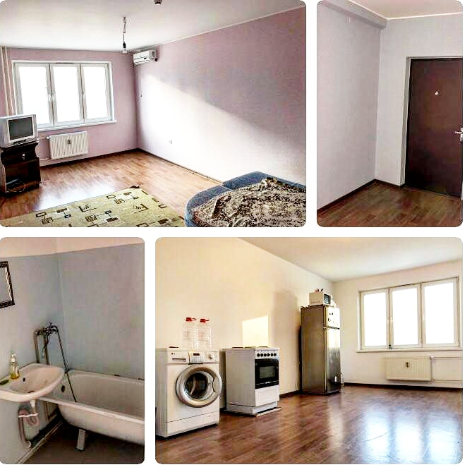 Сдам 2 комнатную большую Img_2061