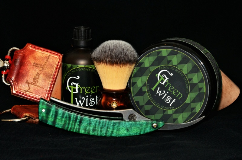 Shave of the Day / Rasage du jour - Page 14 Dsc_6111