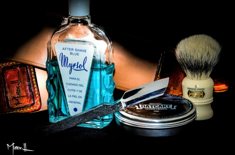 Shave of the Day / Rasage du jour - Page 14 Sotd-723