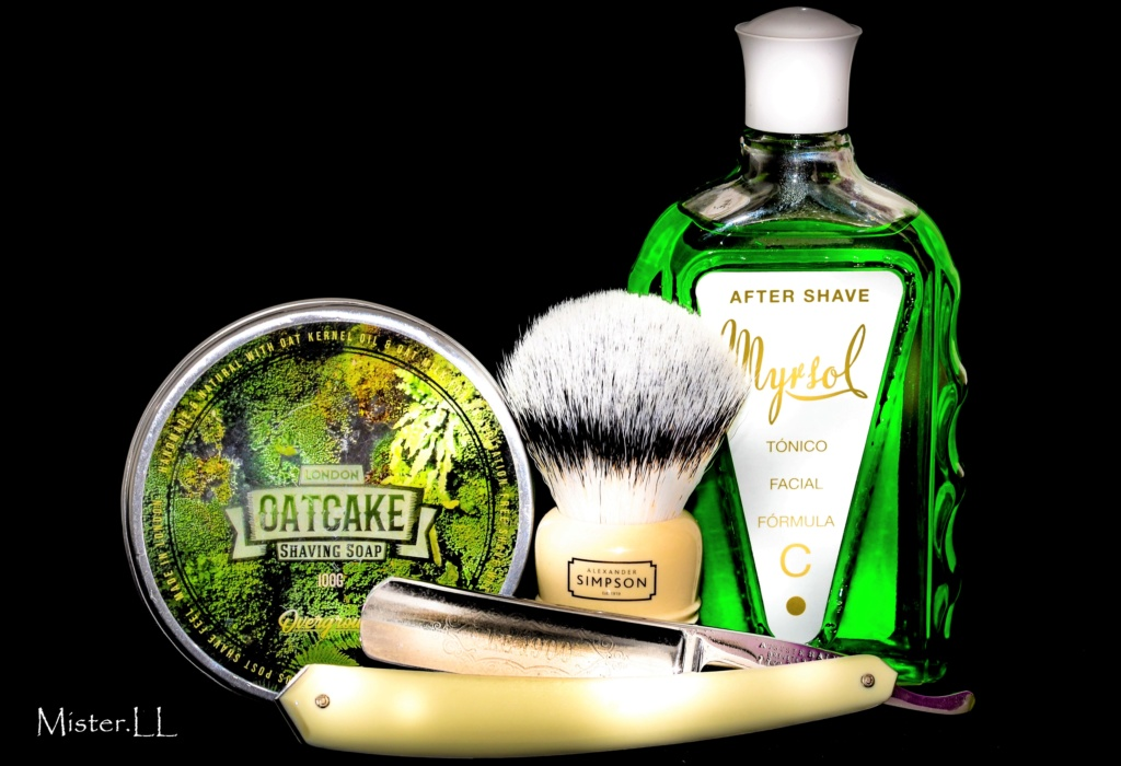 Shave of the Day / Rasage du jour - Page 20 Sotd_284