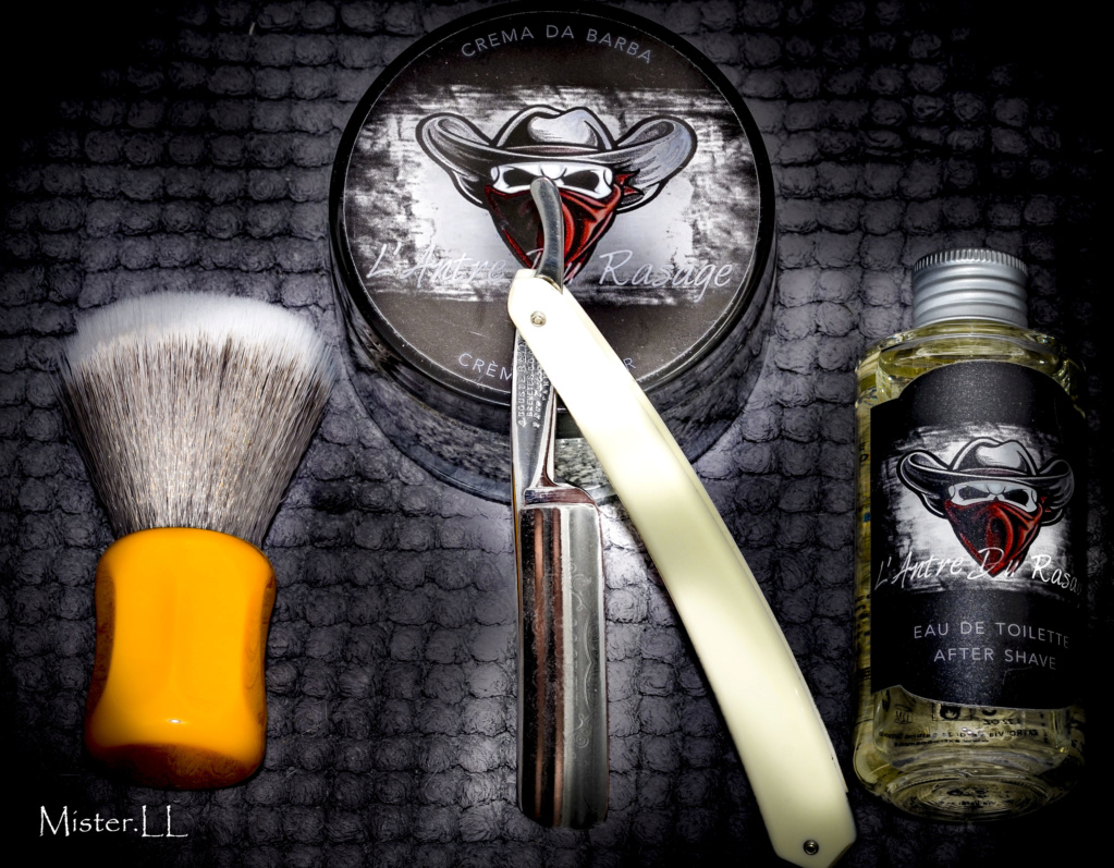 Shave of the Day / Rasage du jour - Page 20 Sotd_285