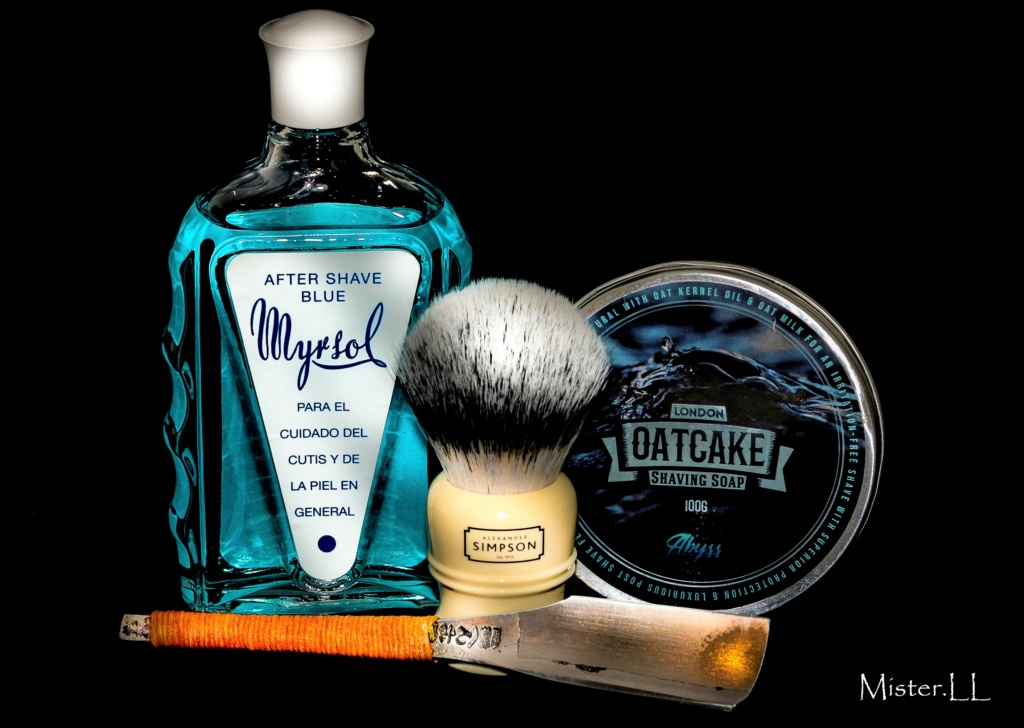 Shave of the Day / Rasage du jour - Page 24 Sotd_309