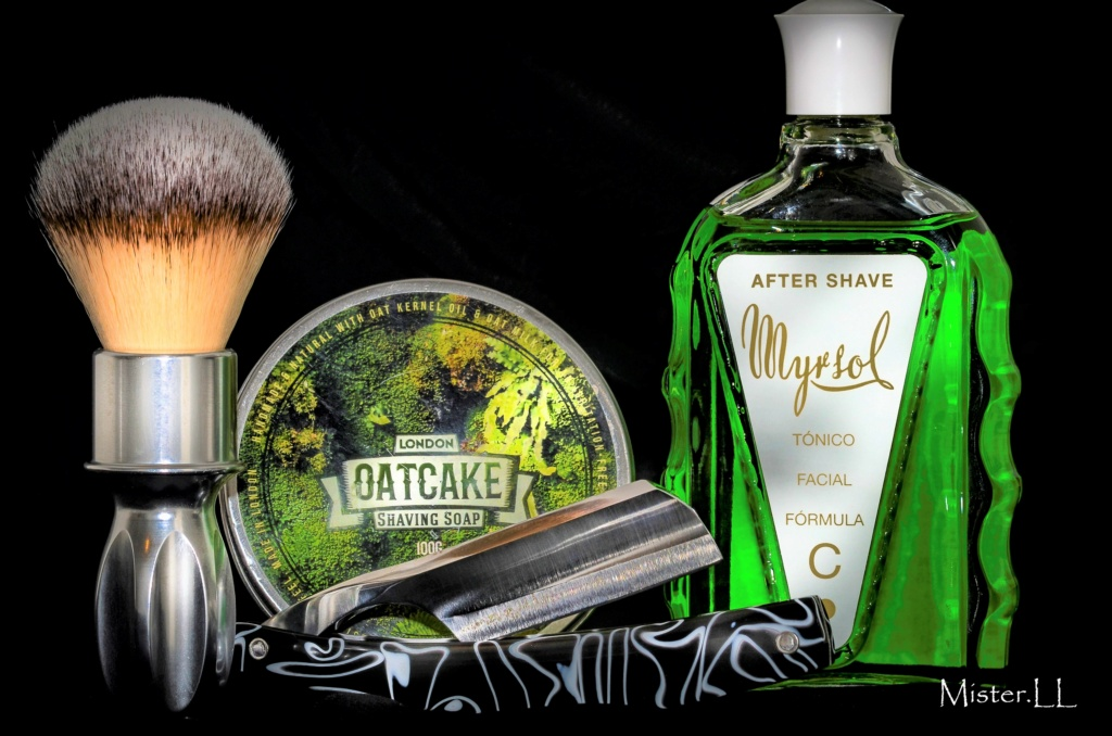Shave of the Day / Rasage du jour - Page 24 Sotd_318