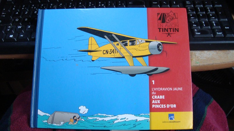 Tintin Dsc01316