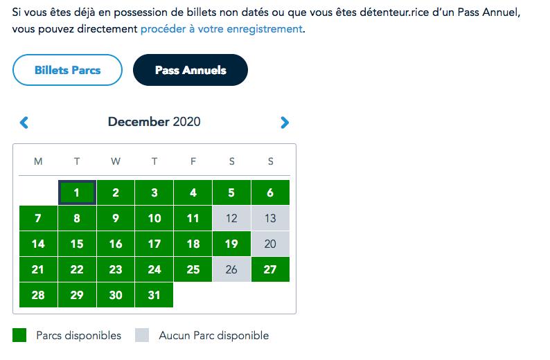 Disneyland Paris ouvert pendant la COVID-19 (juillet-octobre 2020) - Page 24 Captur18