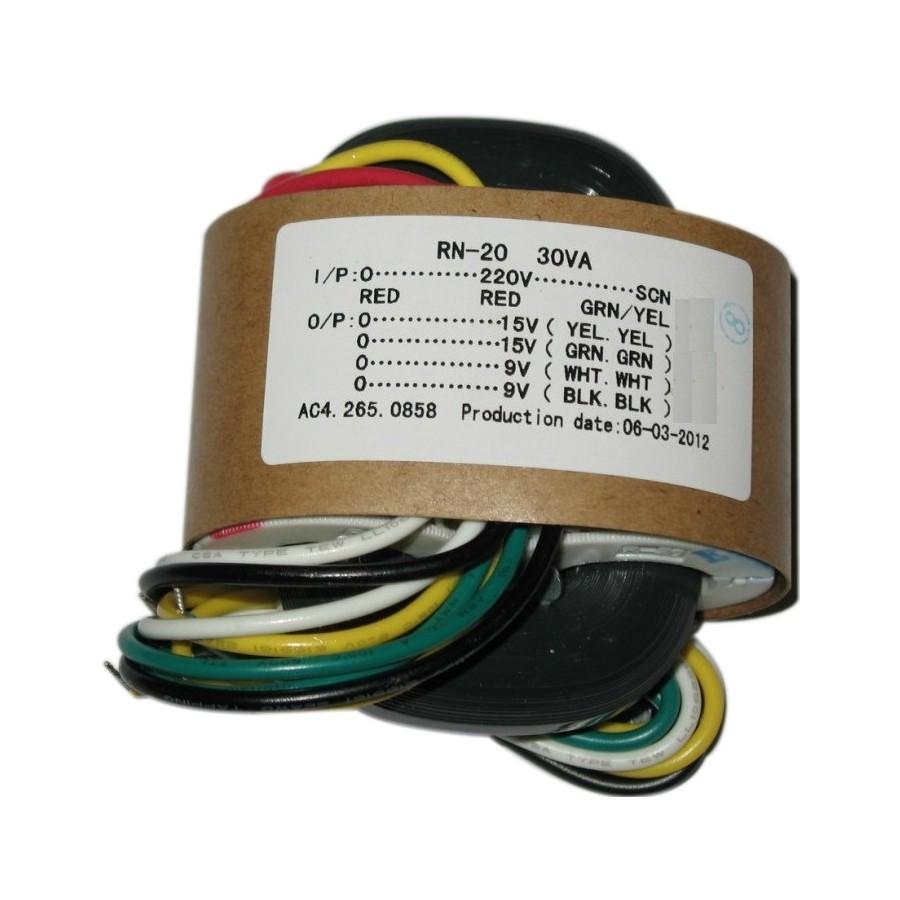 Inserire DAC all'interno di un Pioneer SA500a R-core10