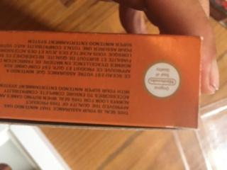 Vrais ou Fausse Boite Snes 00275010