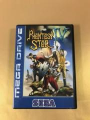 [Plus dispo] Phantasy star 4 Megadrive Pal Euro Img_1211