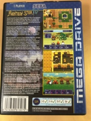 [Plus dispo] Phantasy star 4 Megadrive Pal Euro Img_1212