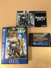 [Plus dispo] Phantasy star 4 Megadrive Pal Euro Img_1213