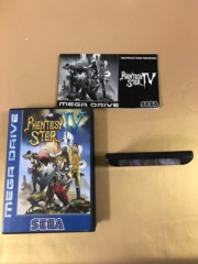 [Plus dispo] Phantasy star 4 Megadrive Pal Euro Img_1214