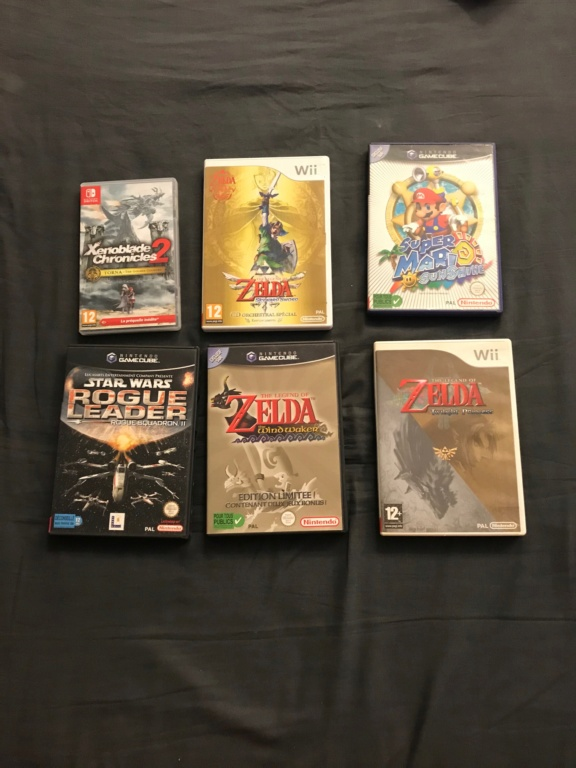 [ECH] Pokemon, Zelda, Mario, castlevania, jeux ds Img_1531