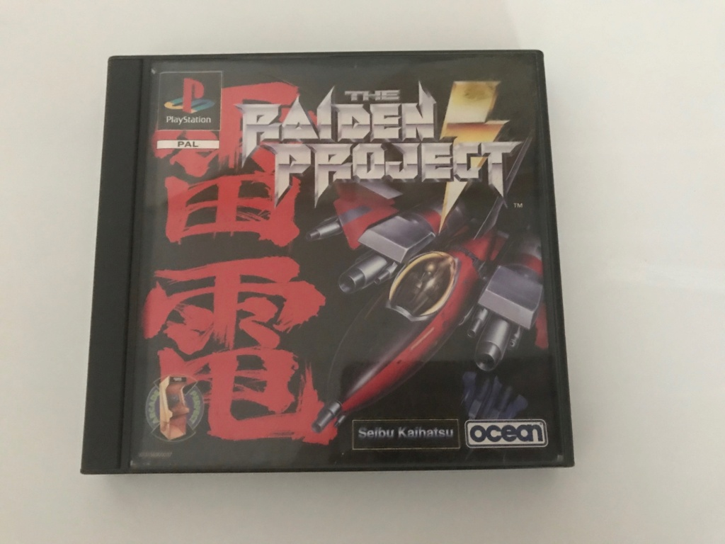 [ECH] The Raiden Project Ps1 Img_2413