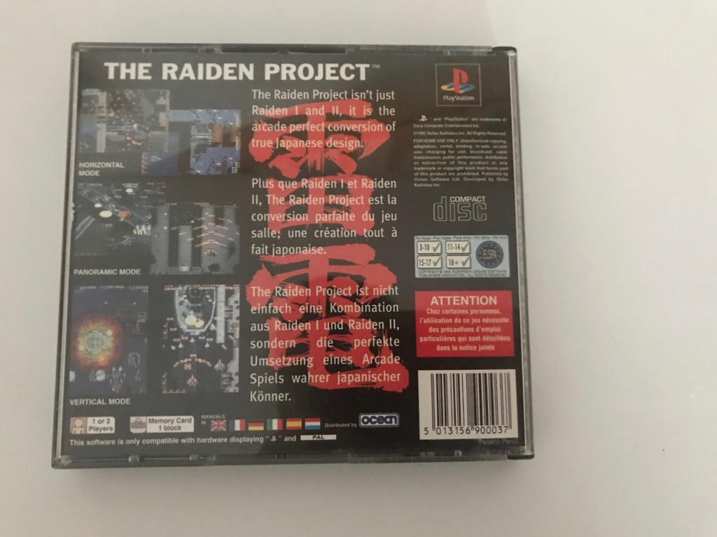 [ECH] The Raiden Project Ps1 Img_2415