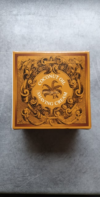 Geo F trumper - Savon coconut 67262710