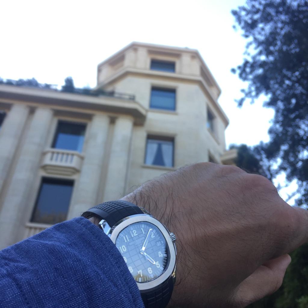 Quelle est votre plus belle conquête horlogère ? (Avec photo !)  B9dd5810