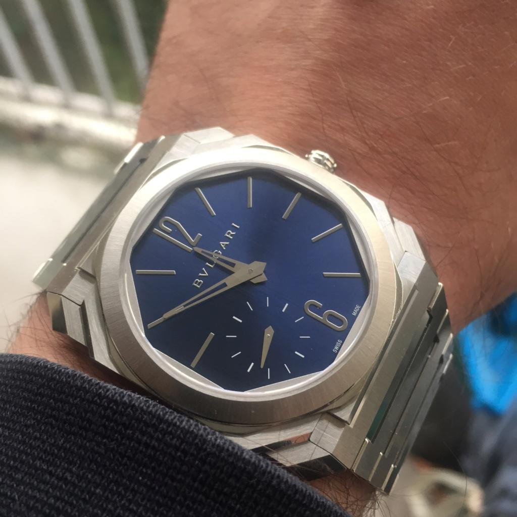 Bulgari Octo Finissimo : une montre sport chic iconique ?  - Page 17 C173c210