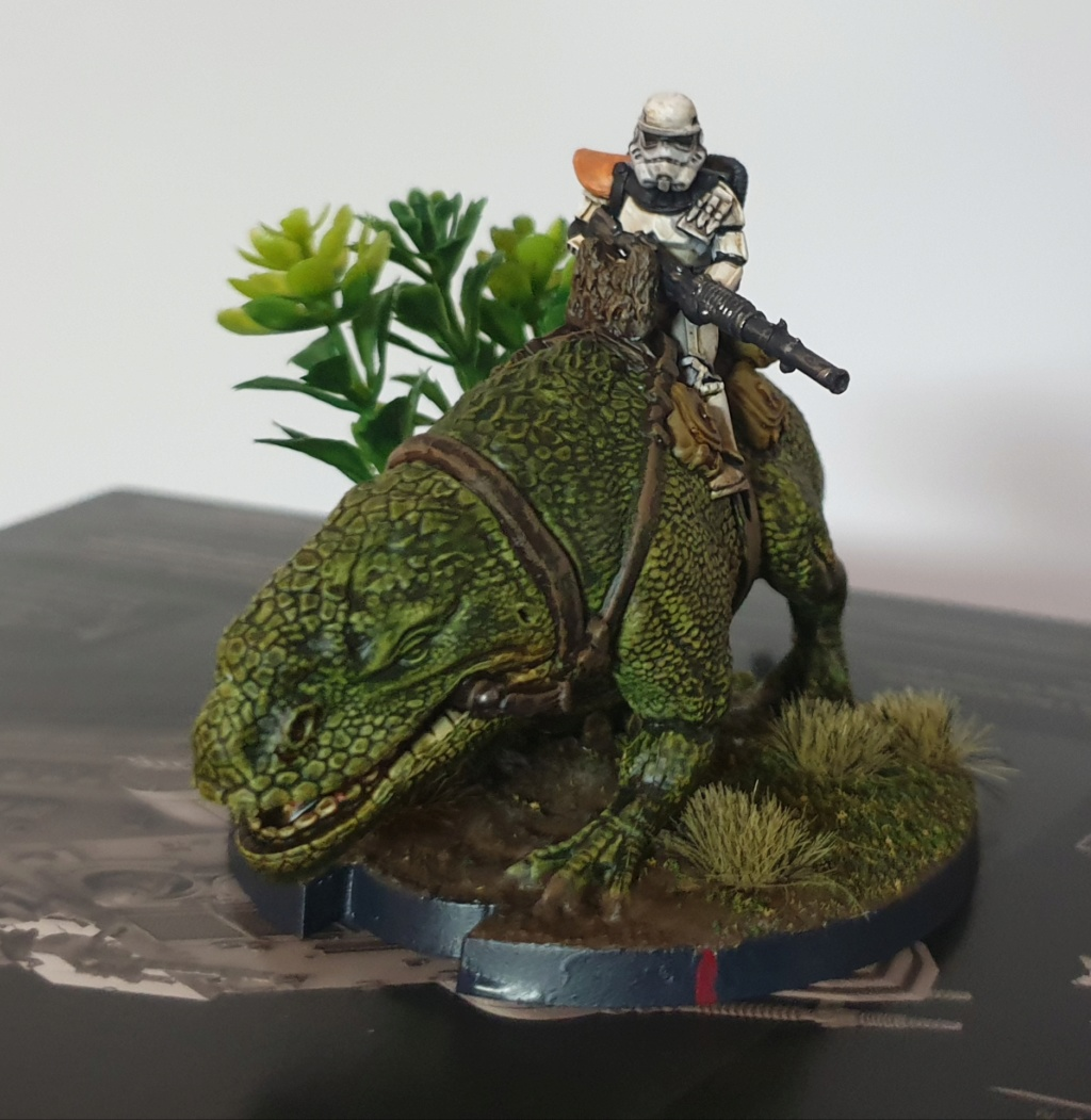 (Legion) Skywalkers Hobby 20191111