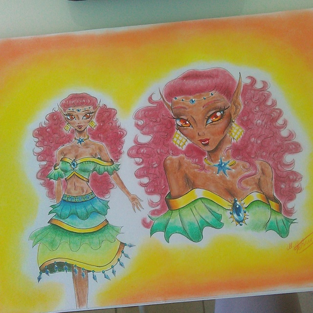 Elf selves: Time to shine - Page 2 Img_2011