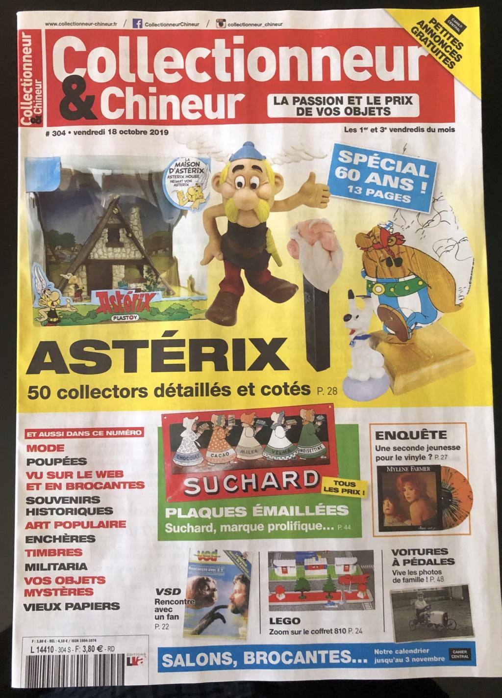Sorties magazines Cc10