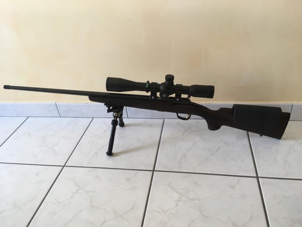 Quelle carabine 22LR gauchere pour le PRS22 ? - Page 2 Img_1517