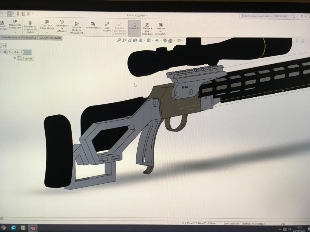Projet custom. 22 elr - Page 9 Img_3010