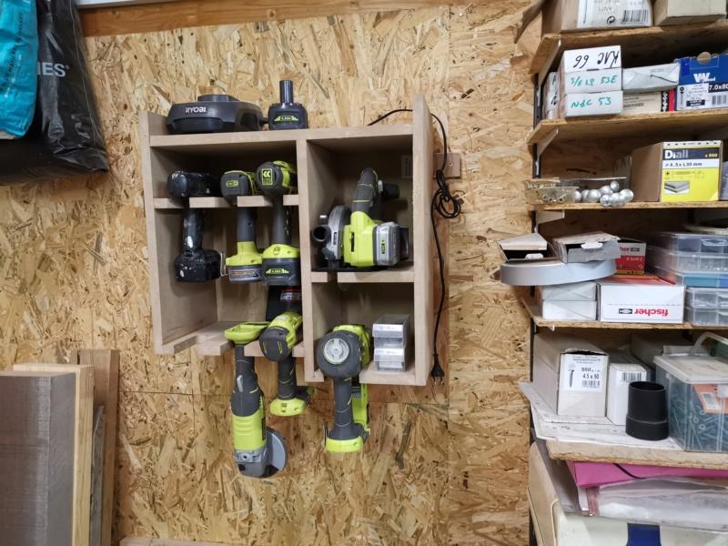 Quelle perceuse/visseuse 18V pour du bricolage de tous les jours et un garage ossature bois? - Page 3 Fini10