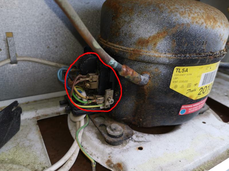 [RESOLU] Problème électrique sur un congélateur Img_2108